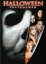 Rick Rosenthal - Halloween - Feltámadás - DVD