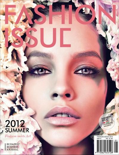 Szűcs Péter  (Szerk.) - Fashion Issue - 2012 Summer