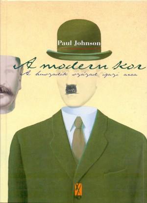 Paul Johnson - A modern kor