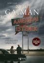 Neil Gaiman - Amerikai istenek