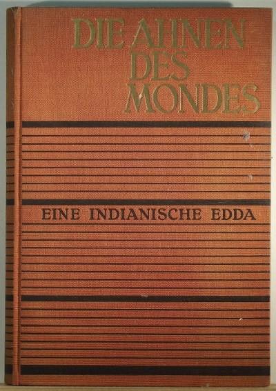 Oswald Claassen - Die Ahnen des Mondes