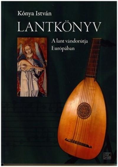 Kónya István - Lantkönyv