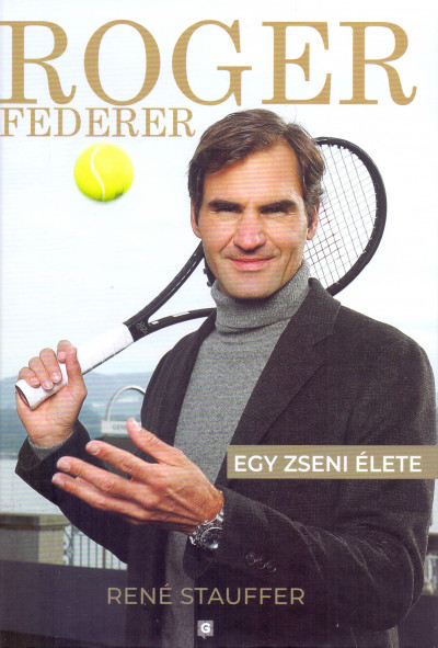 René Stauffer - Roger Federer