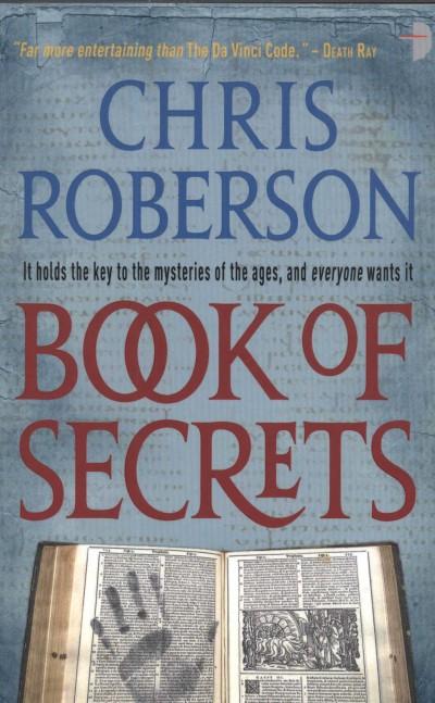 Chris Roberson - Book of secrets