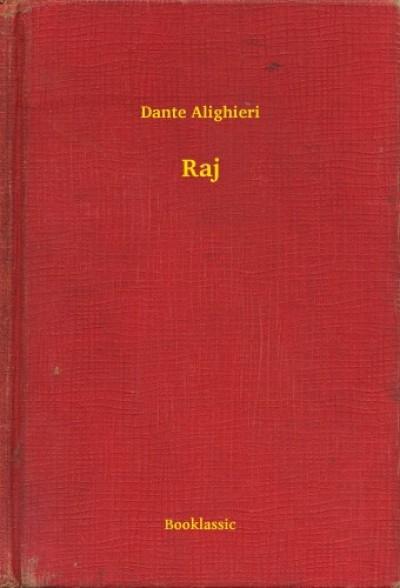 Alighieri Dante - Raj