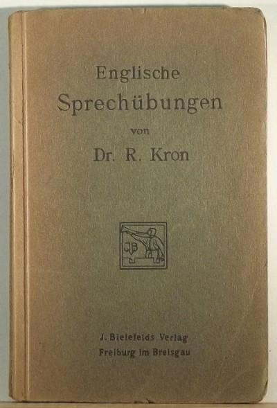 R. Kron - Englische Sprachübungen