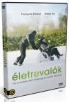 Olivier Nakache - Eric Toledano - �letreval�k - DVD