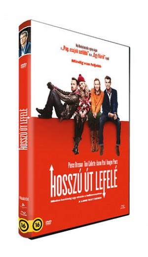 Pascal Chaumeil - Hossz� �t lefel� - DVD