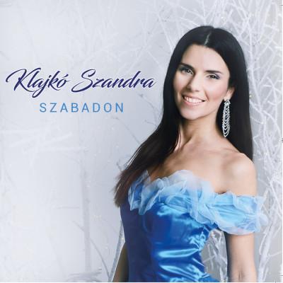 Klajkó Szandra - Szabadon - CD