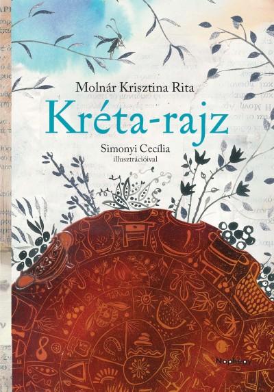 Molnár Krisztina Rita - Kréta-rajz