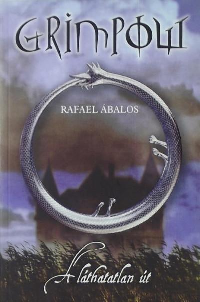 Rafael Ábolos - Grimpow
