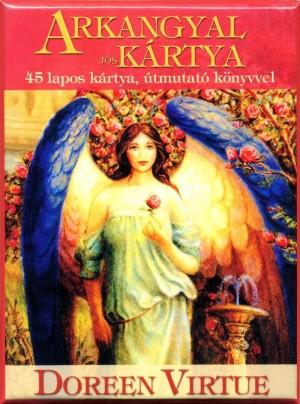 Doreen Virtue - Arkangyal j�sk�rtya