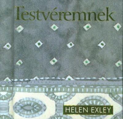 Helen Exley - Testvéremnek