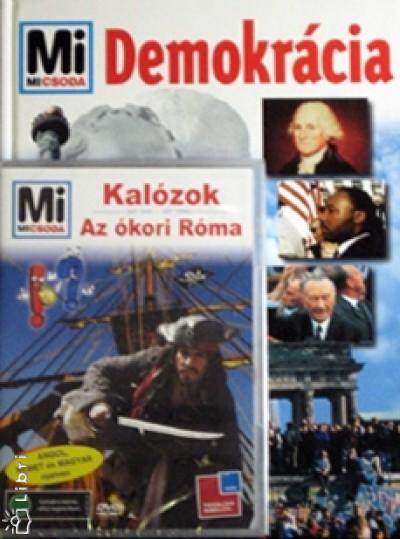 Claus-Peter Huttler - Demokrácia