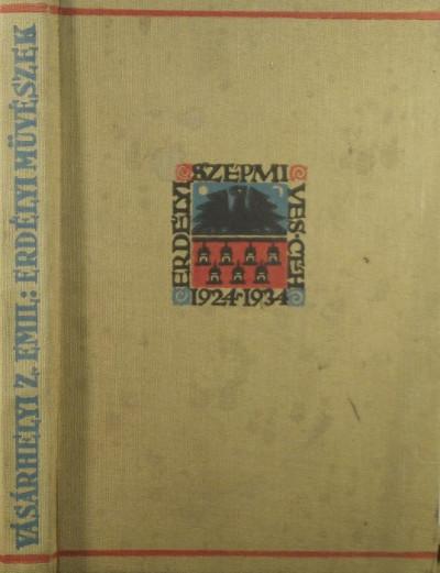 Vásárhelyi Z. Emil - Erdélyi művészek