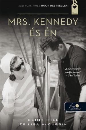 Clint Hill - Lisa McCubbin - Mrs. Kennedy �s �n