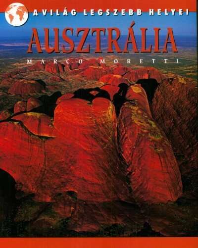 Marco Moretti - Ausztrália