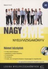 Dr. Bab�ri Ern� - Nagy BME nyelvvizsgak�nyv - N�met k�z�pfok
