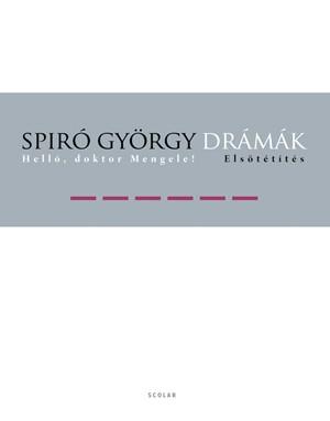 Spir� Gy�rgy - Dr�m�k VI.