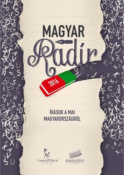 - Magyar Radír - 2016