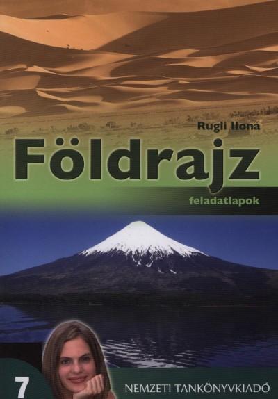 Rugli Ilona - Földrajz 7.