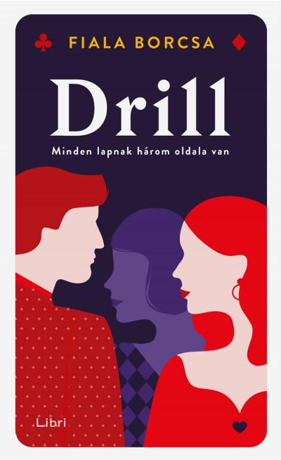 Fiala Borcsa - Drill
