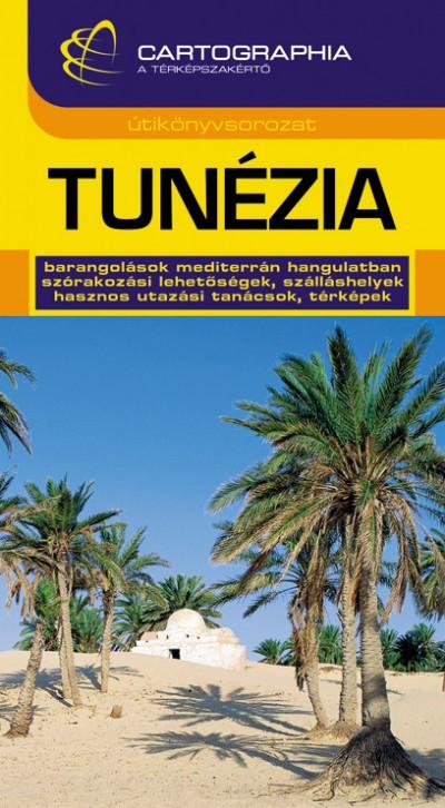 Bede Márton - Tunézia