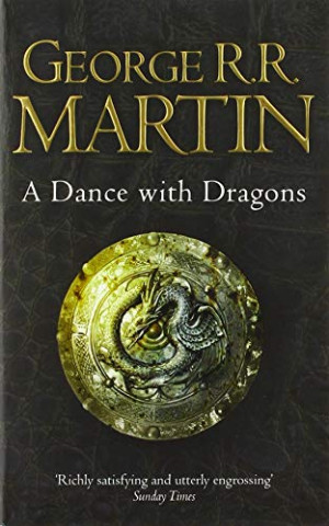 George R. R. Martin - A Dance with Dragons