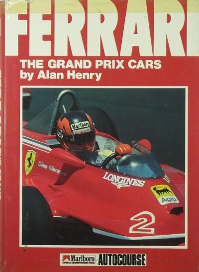 Alan Henry - Ferrari
