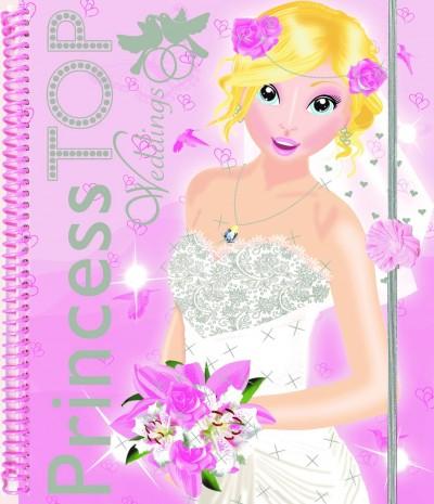 - Princess TOP - Wedding