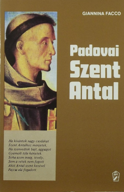 Giannina Facco - Padovai Szent Antal