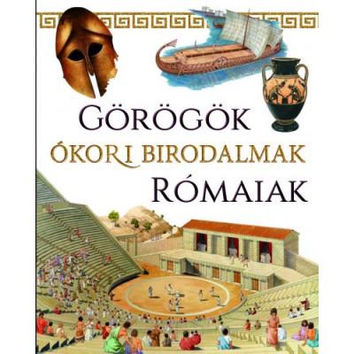 - Görögök, Ókori Birodalmak, Rómaiak