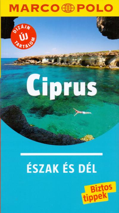 Klaus Bötig - Ciprus - Marco Polo