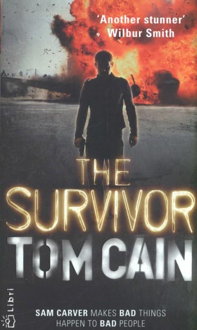 Tom Cain - The Survivor