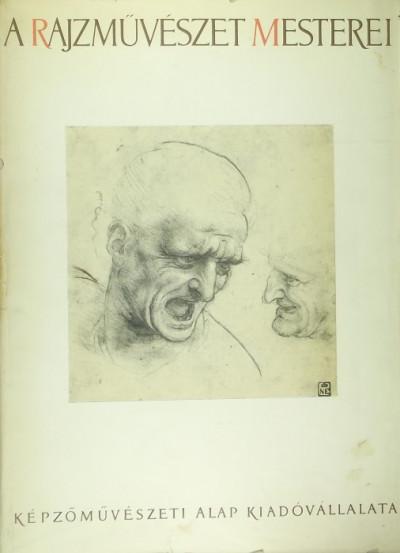 Pataky Dénes - A rajzművészet mesterei