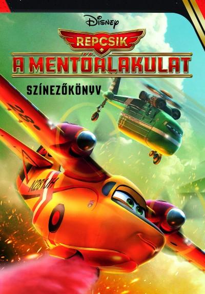 - Disney - Repcsik 2 - A mentőalakulat