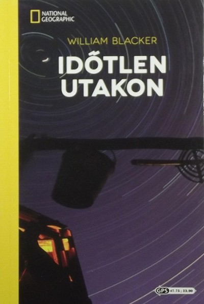 William Blacker - Időtlen utakon