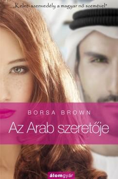 Az Arab szeretője (Arab 2.)