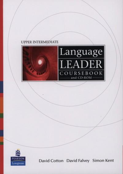 David Cotton - David Falvey - Simon Kent - Language Leader Coursebook - Upper Intermediate
