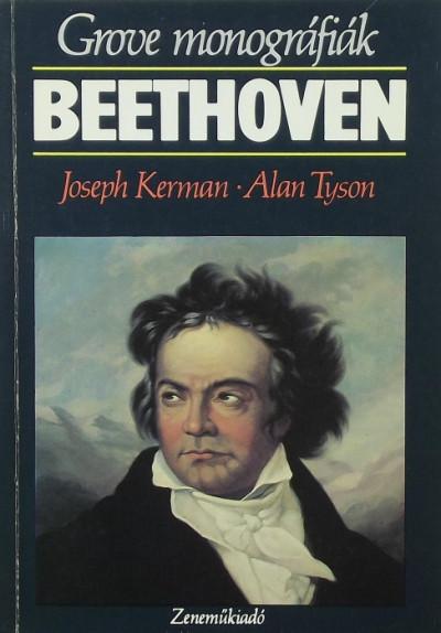 Joseph Kerman - Alan Tyson - Beethoven