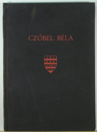 Kállai Ernő - Czóbel Béla