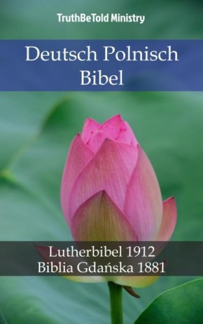 Martin Truthbetold Ministry Joern Andre Halseth - Deutsch Polnisch Bibel