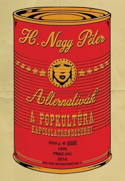H. Nagy Péter - Alternatívák