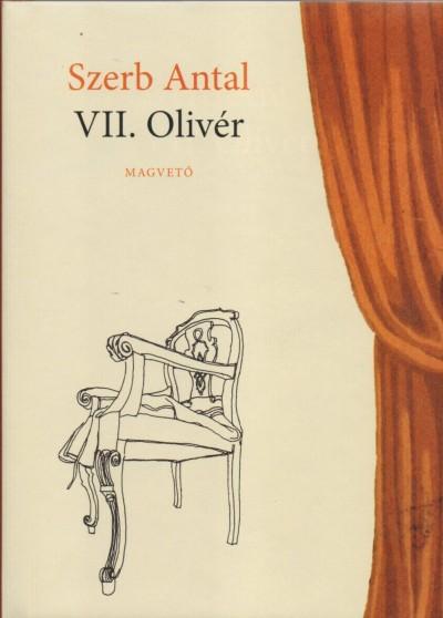 Szerb Antal - VII. Olivér