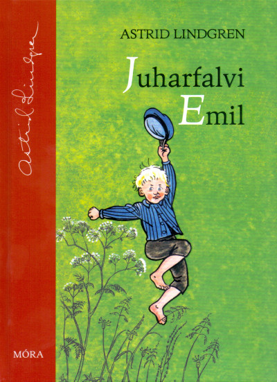 Astrid Lindgren - Juharfalvi Emil