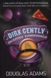 Douglas Adams - Dirk Gently holisztikus nyomoz�irod�ja