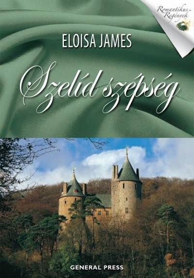Eloisa James - Szel�d sz�ps�g