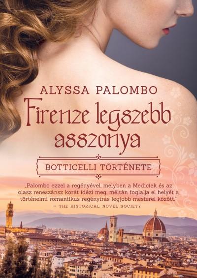 Alyssa Palombo - Firenze legszebb asszonya
