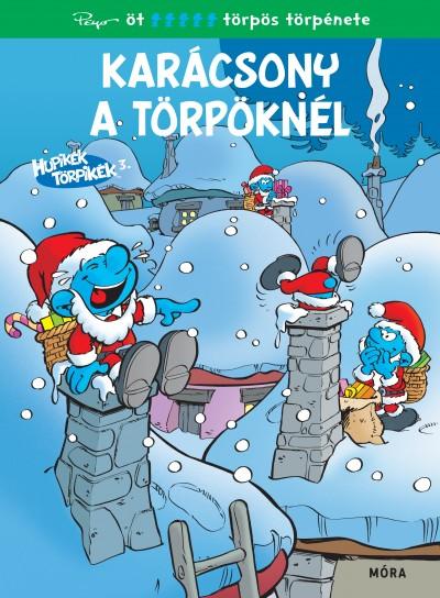 - Hupikék Törpikék - Karácsony a törpöknél