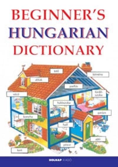 Helen Davies - Beginner's Hungarian Dictionary